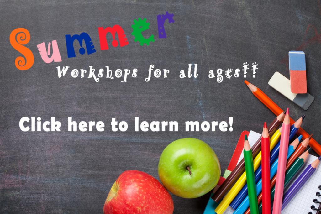 summer workshops mobile