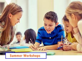 summer workshops mobile 2